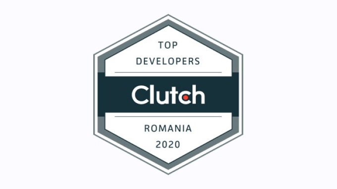 HyperSense Software Proud to be Named a Top Development Partner in Romania by Clutch!