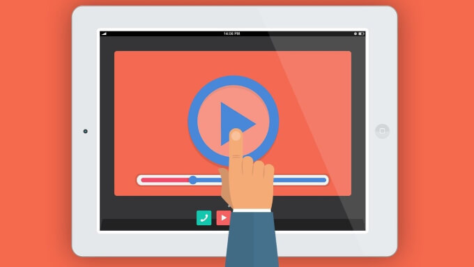 General overview on image and mobile video processing