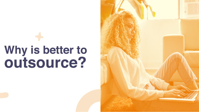 The Advantages of Outsourcing and Working with a Technology Partner