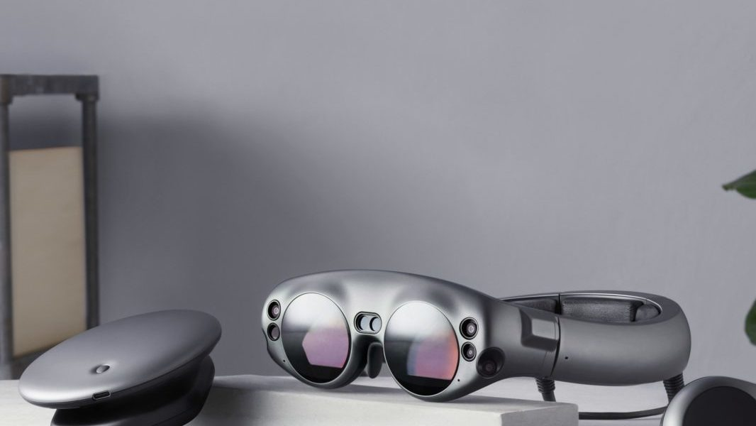 Smart glasses - the next big thing after the iPhone?